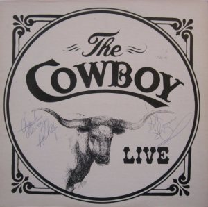 COLORADO - COWBOY A