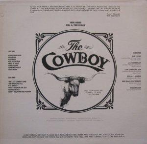 COLORADO - COWBOY B