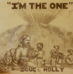 COLORADO - DOUG & HOLLY - MORNINGSTAR REC 1978 A