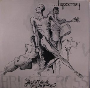 COLORADO - HYPOCRASY - RT RECORDS 12777 1986 A