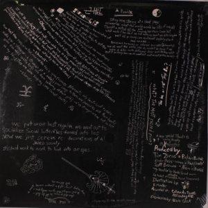 COLORADO - HYPOCRASY - RT RECORDS 12777 1986 B