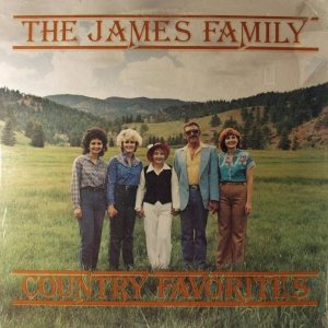 COLORADO JAMES FAMILY - JNS - 1981