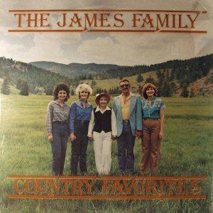 COLORADO JAMES FAMILY - JNS - 1981