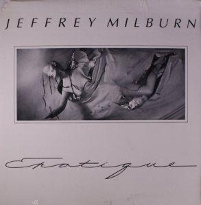 COLORADO - MILBURN JEFFREY CATNAP REC 1983 A
