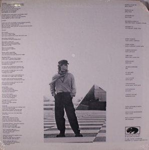 COLORADO - MILBURN JEFFREY CATNAP REC 1983 B BOULDER