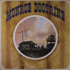 COLORADO - MONROE DOCTRINE - FALLS RIVER 2 A