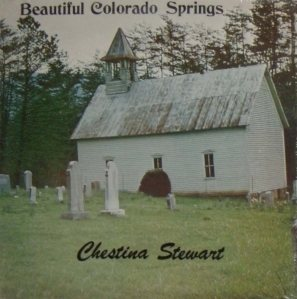 COLORADO - STEWART CHESTINA SHERWOOD REC 1468 1982