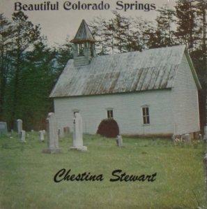 COLORADO - STEWART CHESTINA SHERWOOD REC 1468 1982