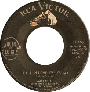 COOKE 45 RCA 7783 C
