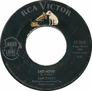 COOKE 45 RCA 7816 A
