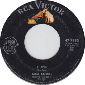 COOKE 45 RCA 7883 B