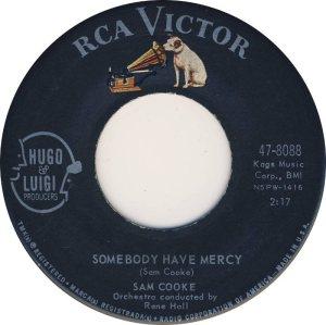 COOKE 45 RCA 8088 C