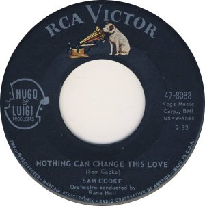 COOKE 45 RCA 8088 D