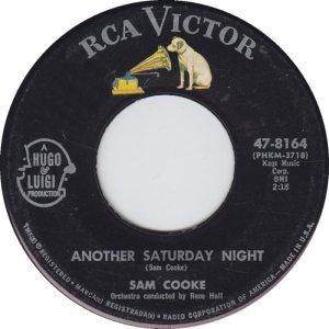 COOKE 45 RCA 8164 B
