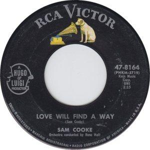 COOKE 45 RCA 8164 C