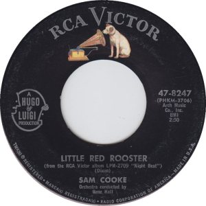 COOKE 45 RCA 8247 B