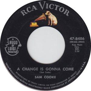 COOKE 45 RCA 8486 B