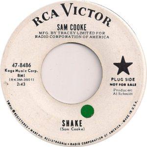 COOKE 45 RCA 8486 C