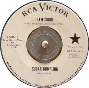 COOKE 45 RCA 8631 C