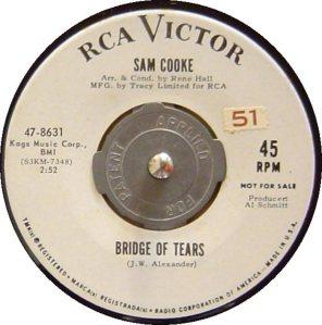 COOKE 45 RCA 8631 D
