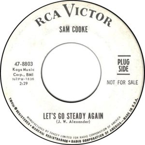 COOKE 45 RCA 8803 A
