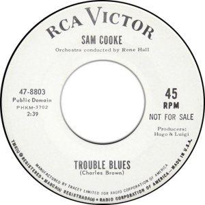 COOKE - 45 RCA 8803 B