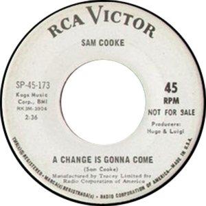 COOKE 45 RCA SP 173 A