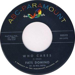 DOMINO 45 - ABC 10512 A