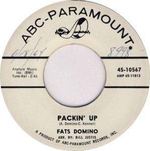 DOMINO 45 - ABC 10567 B
