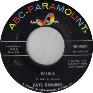 DOMINO 45 - ABC 10631 A
