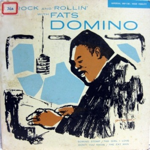 DOMINO EP 138 A
