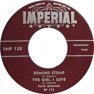 DOMINO EP 138 C