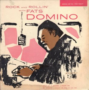 DOMINO EP 140 A