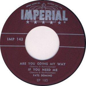 DOMINO EP 143 C