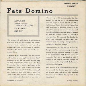 DOMINO EP 149 B