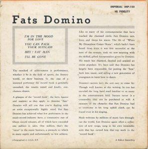 DOMINO EP 150 B