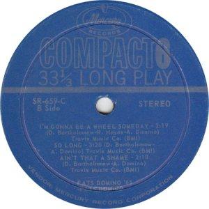 DOMINO EP 659 C
