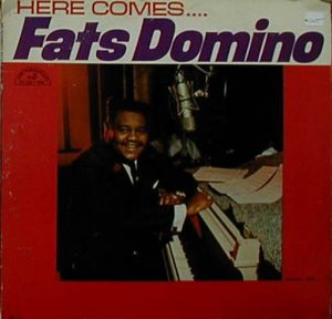 DOMINO LP ABC 455 A