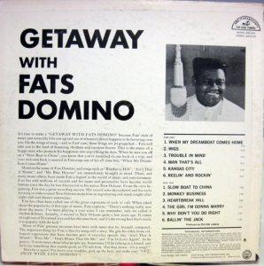 DOMINO LP ABC 510 B