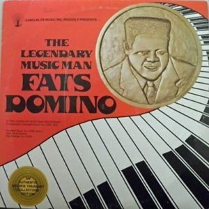 DOMINO LP CAND 13197 1