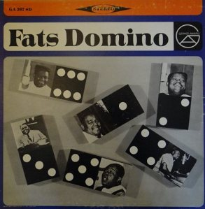 DOMINO LP GRAND AWARD 267 A