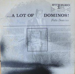 DOMINO LP IMP 12066 B