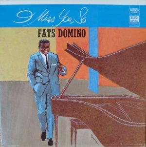 DOMINO LP IMP 12398 A