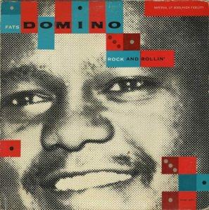 DOMINO LP IMP 9009 A