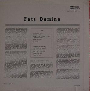 DOMINO LP IMP 9028 B