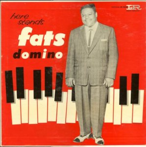 DOMINO LP IMP 9038 A