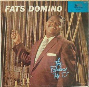 DOMINO LP IMP 9055 A