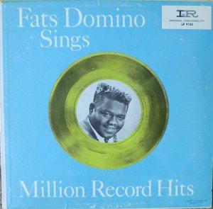 DOMINO LP IMP 9103 A