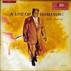 DOMINO LP IMP 9127 A