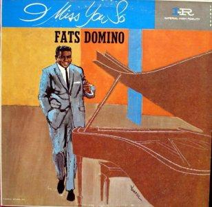 DOMINO LP IMP 9138 A